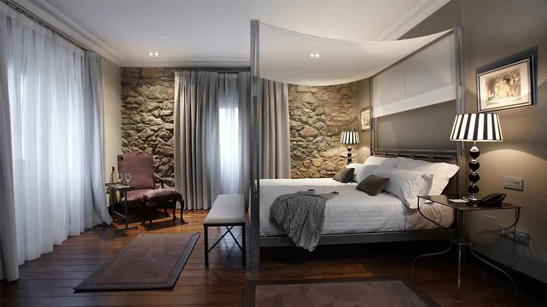 Hotel Iriarte Jauregia - Mejor precio - Web oficial